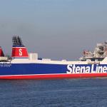 P&O Ferries wyczarteruje statek STENA FORECASTER