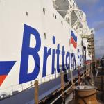 Brittany Ferries wdraża ekologiczny program odbudowy
