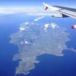 Setki ludzi utknęło na Wyspie Man