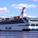 Promy do Finlandii: Tallink Grupp wyniki za marzec i I kwartał 2015