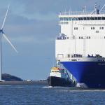 Promy do Anglii: DFDS sprzedał prom Flandria Seaways