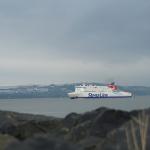 Stena Line inwestuje 6 milionów funtów brytyjskich