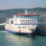 Eurotunnel: Oferty na statki MyFerryLink nie były satysfakcjonujące