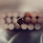 4 tony papierosów przechwycone w Dunkierce
