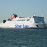 Promy do Wielkiej Brytanii: Stena Nordica stanie się Malo Seaways