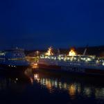Promy do Finlandii: Tallink Grupp odnosi się do akcji strajkowej