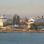 Porty: Porty hiszpańskie i włoskie testują ekologiczne rozwiązania