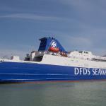 Nowy prom we flocie DFDS Seaways