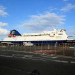 P&O Ferries: Udogodnienia dla pasażerów na trasie do Larne