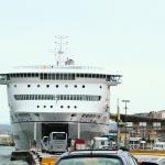 Brittany Ferries w ostatniej fazie projektu
