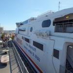 Mieszkańcy wyspy Guernsey wzywają operatora promowego do poprawy usług