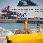 Wyłoniono wykonawców projektu rozbudowy portu w Calais
