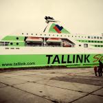 Promy do Finlandii: Tallink Grupp wyniki za marzec i I kwartał 2016