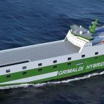 Promy do Finlandii: Trzy nowe promy hybrydowe Finnlines