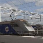Bezpieczna podróż Eurotunelem