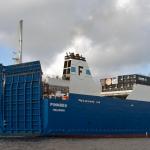 Finnlines: Wydłużenie dwóch kolejnych promów w Gdańsku