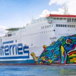 Promy do Skandynawii: Reaktywacja połączenia PŻB na Bornholm