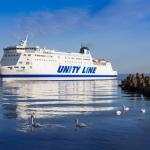 250 nagród dla kierowców cargo od Unity Line