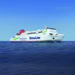 Nowy statek Stena Line z Gdyni do Karlskrony już we wrześniu