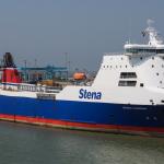 Zmiany w kursowaniu promów P&O Ferries na Morzu Północnym