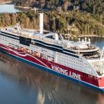 Wypadek promu Viking Line