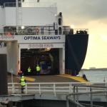 DFDS otwiera nowe połączenie Irlandia - Francja