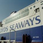 DFDS i GreenSteam - by zmniejszyć koszty