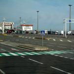 Dover i Calais podpisują MoU