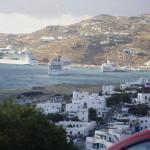 Koniec strajku w Grecji, przynajmniej na razie…