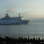 GTT dostawcą zbiorników LNG dla Brittany Ferries