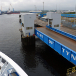 DFDS świętuje 20-lecie trasy Amsterdam-Newcastle