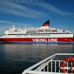 Viking Line zwiększa częstotliwość letnich rejsów między Helsinkami a Tallinem