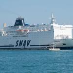 Prom Snav Adriatico zastąpi zniszczoną jednostkę Sorrento