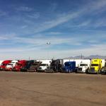 Nowy Truck Stop w Holyhead już otwarty!