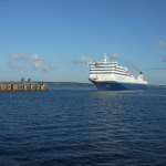 Marine Atlantic zakupił dwa promy pasażerskie od Stena Line