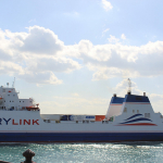 DFDS Seaways zakupi promy obsługiwane przez MFL