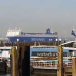 DFDS podnosi przepustowość na trasie Rotterdam-Felixstowe