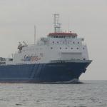 Condor Ferries instaluje płuczki spalin