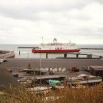 Ramsgate zamierza ponownie uruchomić połączenie promowe
