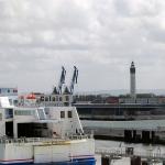 DFDS przegrywa bitwę o Kanał La Manche