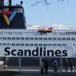 Trasa Rostock-Gedser motorem napędowym Scandlines