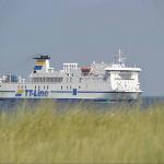 TT-Line: zmiana procedury odbioru naczep w Trelleborgu