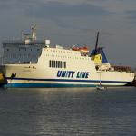 Zmiany w Unity Line: przejazd drugiego kierowcy