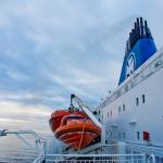 DFDS wprowadzi nowe statki na Morze Północne