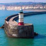Są chętni na obsługę połączenia Dieppe – Newhaven