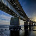 Rozpoczęła się budowa nowego mostu w Danii