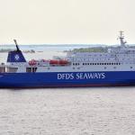 DFDS i ORCA przedłużają współpracę na trzynasty rok