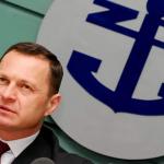 Polska Żegluga Bałtycka ma nowego prezesa