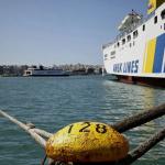3 września 2018: Strajk marynarzy w Grecji