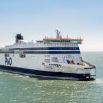 P&O i DFDS zawarły umowę czarteru powierzchni ładunkowej na Dover-Calais